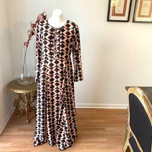 ASOS brand new maxi dress